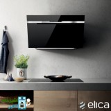 Elica Majestic 90 black