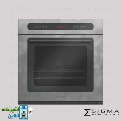 فر برقی سیگما یونیک ای60 | Sigma OvenBA Unique E60
