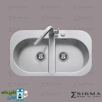 Sigma SinkBA Tao 2B 90 Auto